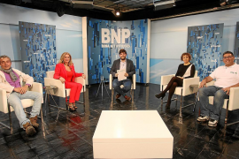 Podem y Epic critican la dejadez de PP y PSOE para mejorar los juzgados
