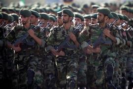 Ascienden a 41 los muertos en un atentado suicida contra un autobús de la Guardia Revolucionaria de Irán