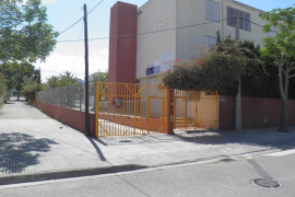 El Govern balear ampliará el IES Isidor Macabich por 2,2 millones de euros