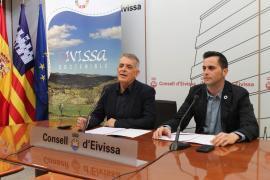 El Consell d'Eivissa inicia un programa para los turistas que busquen un destino responsable y sostenible