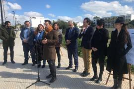 El Govern invertirá 11 millones de euros en la construcción de 86 viviendas públicas en Ibiza en abril