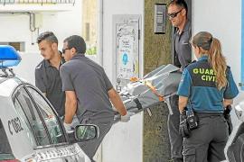 La criminalidad en Ibiza se redujo en el 2018 pero dobla la media nacional