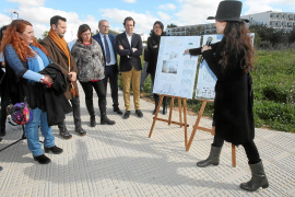 El Govern no tendrá listas las 86 viviendas públicas en Ibiza hasta octubre de 2020