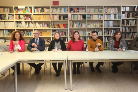 Las obras de ampliación del IES Macabich empezarán previsiblemente en noviembre