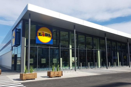Lidl lanza en Baleares una aplicación móvil con ventajas para fidelizar a su clientela