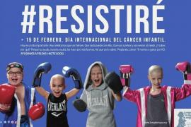 15 de febrero día mundial contra el cáncer infantil