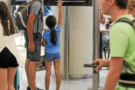 Objetivo: trabajar en los puestos de gestión de los aeropuertos