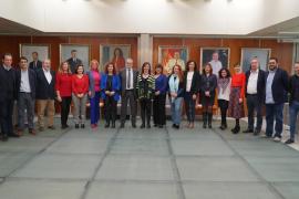 El Govern otorga la Medalla de Oro de la Comunidad a la movilización solidaria en la tragedia del Llevant de Mallorca