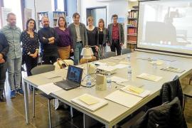 Autorizada una subvención al Ayuntamiento de Ibiza para digitalizar fondos del archivo histórico