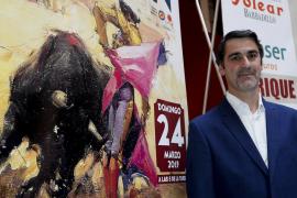 Jesulín de Ubrique reaparece el 24 de marzo en Morón de la Frontera (Sevilla)