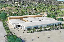 Autorizado el convenio para construir en Ibiza la sede de la Escuela de Hostelería