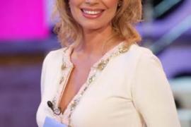 Terelu Campos deja la televisión para ser operada de un tumor en el pecho