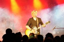 Las mejores imágenes del concierto de Projecte Mut en Santa Eulària