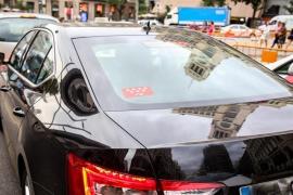 Uber y Cabify, obligadas a notificar todos sus viajes a un registro público desde el 1 de marzo
