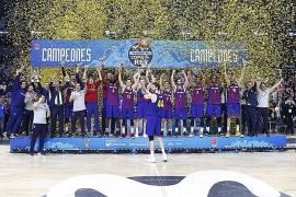El Barça gana la final de la Copa al Madrid con polémica