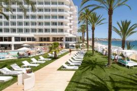 CaixaBank concede 927 millones de euros en créditos al sector hotelero balear durante 2018