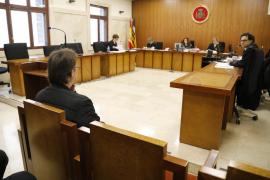 El acusado de incendiar una vivienda en Sant Antoni niega que provocara el fuego intencionadamente
