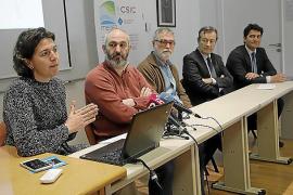 La Bahía de Palma presenta un estado de conservación ambiental mejor del previsto