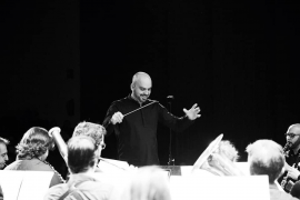 Frank Cogollos gana por segundo año consecutivo el Concurso Nacional de Composición de Xàtiva