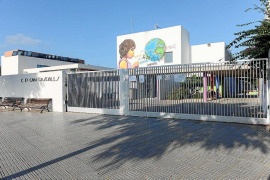 "Cs Ibiza califica de ""vergonzoso"" que un profesor del CEIP Can Raspalls se disfrace de payaso para dar castellano"