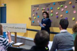 Més debate mil propuestas con los ciudadanos para elaborar su programa electoral