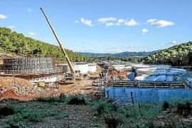 La Alianza por el Agua insiste en priorizar la construcción de la depuradora de Sa Coma