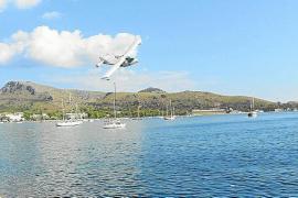 Formentera se opone a la conexión entre islas mediante hidroaviones
