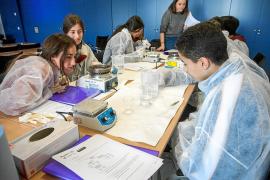 'Ciencia para Todos' en la sede de la UIB en Ibiza