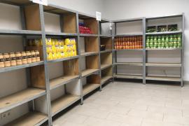 Vila y Consell se muestran «abiertos» a prestar más ayuda a Cáritas si la necesita