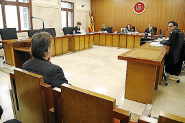 Fiscalía mantiene la petición de 11 años de cárcel por el incendio de un edificio de Sant Antoni
