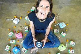 La bloguera Pilar Ruiz Costa, '@otropostdata', firma hoy sus libros con una lectura incluida