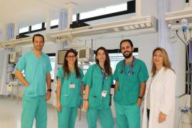 Can Misses participa en el primer estudio multicéntrico nacional sobre fluidoterapia