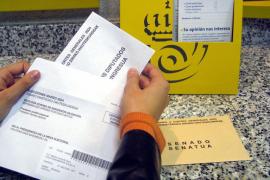 ¿Cómo solicitar el voto por correo para las elecciones generales?