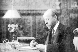 España puede presumir de tener al inventor de la radio, Julio Cervera Baviera