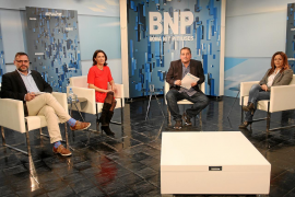 Alejandra Ferrer no adelanta quién irá en su lista en las elecciones al Consell