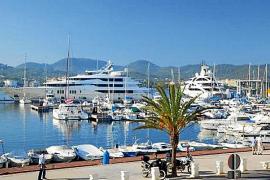 El PP lamenta que el Govern quiera cerrar el puerto de Sant Antoni sin consenso