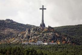 """El Vaticano reitera al Gobierno que """"la Iglesia no se opone a la exhumación"""" de Franco"""