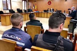 Un hombre acepta 7 años y medio de cárcel por abusar y dejar embarazada a su hija adolescente en Andratx