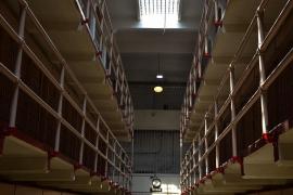 ¿Pueden los presos cobrar el paro?
