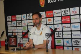 Vicente Moreno: «El Tenerife es un rival muy difícil, para nada propicio»