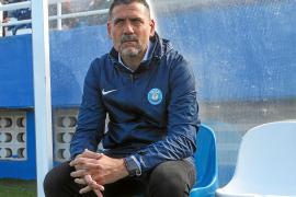 Palop: «Si queremos estar entre los mejores, hay que ir a por la victoria»