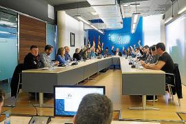 Inadmitido el recurso de Acciona por la contrata del agua de Sant Antoni