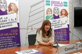 La Escuela de Igualdad del Consell organizó 12 talleres y dos exposiciones en 2018