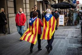 Un total de 2.812 empresas salieron de Cataluña en 2018 por el proceso independentista