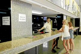 Los hoteles de Ibiza registran el mayor nivel de rentabilidad de toda España