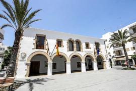 Ciudadanos critica la «falta de transparencia» de algunas instituciones de las Pitiusas