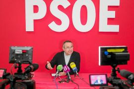 Xico Tarrés deja la política y anuncia que volverá a su puesto como profesor
