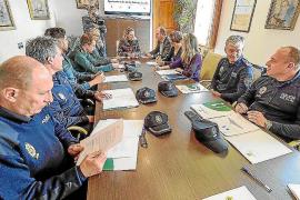 Policías de Santa Eulària recibirán formación de género para atender mejor a las víctimas
