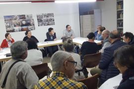 Presentan un proyecto para instalar escaleras mecánicas en el barrio de Puig des Molins