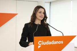 Arrimadas da el salto a la política nacional e irá a las primarias para encabezar la lista de Ciudadanos por Barcelona